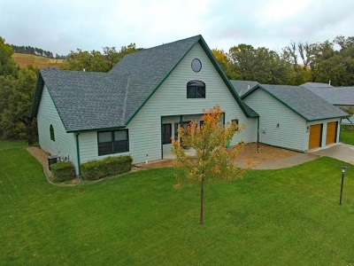 Sturgis SD Single Family Home For Sale: $311,500