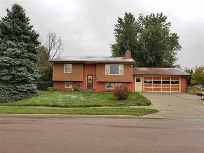 Single Family Home For Sale: 415 Viking