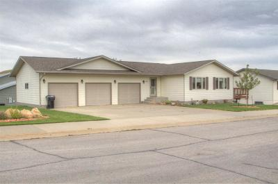 Spearfish Single Family Home For Sale: 3506 Roughlock