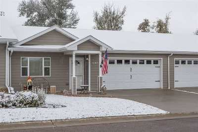 Spearfish SD Single Family Home For Sale: $195,000