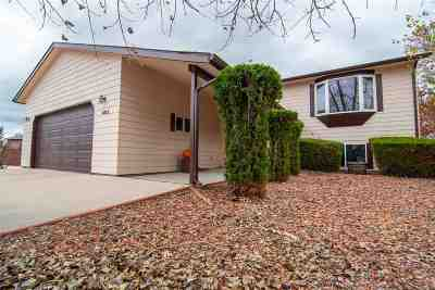 Spearfish Single Family Home For Sale: 603 Englewood
