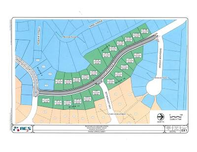 Spearfish Residential Lots & Land For Sale: Lot 30d, Blk 8 Pintlar