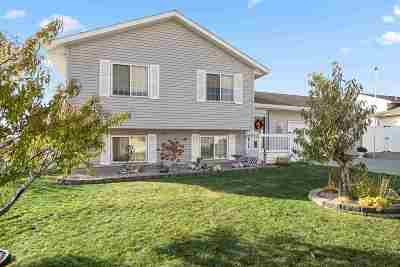 Rapid City Single Family Home For Sale: 133 Soldier Field