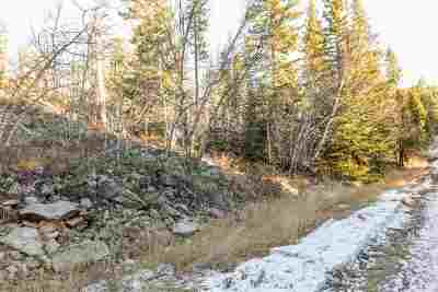 Deadwood, Lead Residential Lots & Land For Sale: Lot 34 Antelope