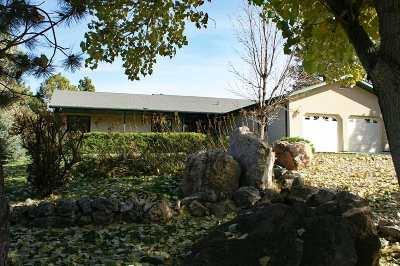 Hot Springs Single Family Home For Sale: 27544 Denise