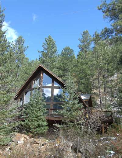 Spearfish Single Family Home For Sale: 20990 Calamity Gulch