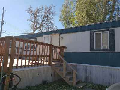 Spearfish SD Single Family Home For Sale: $19,000