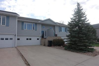Spearfish SD Single Family Home For Sale: $224,500