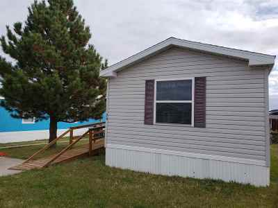 Sturgis Single Family Home Uc-Contingency-Take Bkups: 1220 Otter