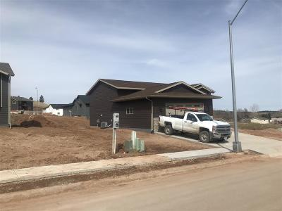 Sturgis Single Family Home Financing Contingency: 2513 Meadows