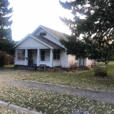 Sturgis Single Family Home Financing Contingency: 1224 Davenport St.