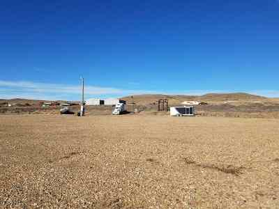 Belle Fourche Commercial For Sale: Highway 212