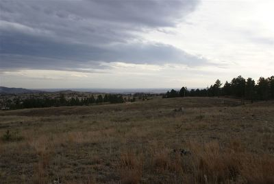 Hot Springs SD Residential Lots & Land For Sale: $32,500