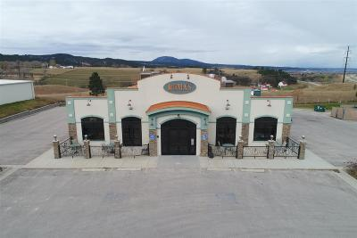 Spearfish Commercial For Sale: 2281 E Colorado Blvd