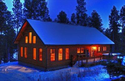 Nemo Single Family Home For Sale: 21851 Shiprock