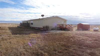 Farm & Ranch For Sale: 112 Liberty