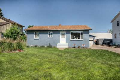 Pennington County Single Family Home Uc-Contingency-Take Bkups: 722 Roubaix