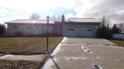 Newell SD Single Family Home For Sale: $69,000