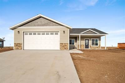 Spearfish Single Family Home For Sale: 2128 Suntory
