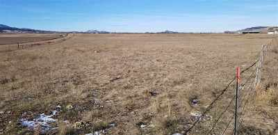 Spearfish SD Residential Lots & Land For Sale: $139,830