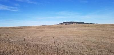Spearfish SD Residential Lots & Land For Sale: $118,500