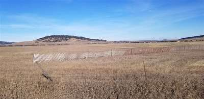 Spearfish Residential Lots & Land For Sale: Centennial