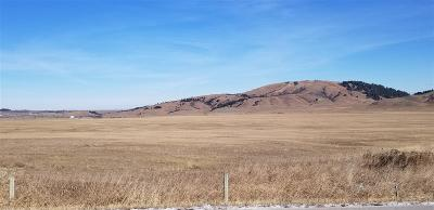 Belle Fourche, Spearfish Residential Lots & Land For Sale: Hwy 85