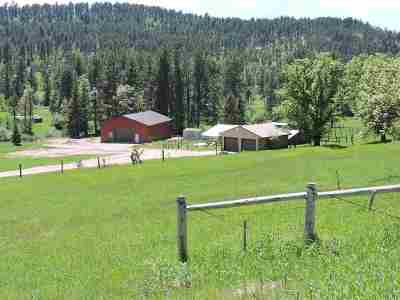 Farm & Ranch For Sale: 3152 Highway 24
