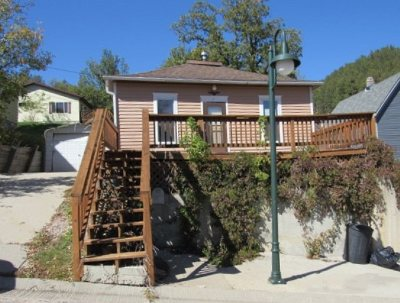 Deadwood SD Single Family Home For Sale: $110,000