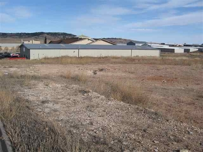 Spearfish Commercial For Sale: 520 & 530 Heritage Drive