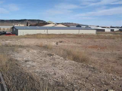 Spearfish Commercial For Sale: 530 Heritage Drive