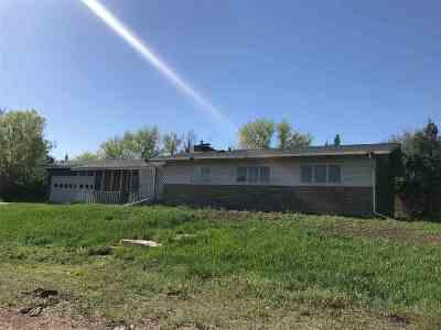 Edgemont Single Family Home For Sale: 505 G Street