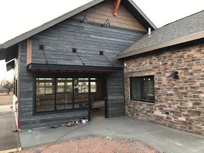 Spearfish Commercial Lease For Lease: Yukon