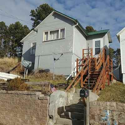Deadwood, Deadwood/central City, Lead Single Family Home For Sale: 120 Coolidge