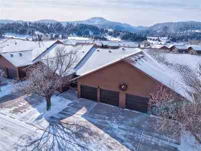 Spearfish Single Family Home For Sale: 245 Fairway