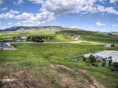 Belle Fourche, Spearfish Residential Lots & Land For Sale: Lot 2r-1 Blk 17 Windmill Drive