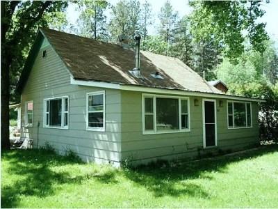 Keystone Single Family Home For Sale: 721 Madill