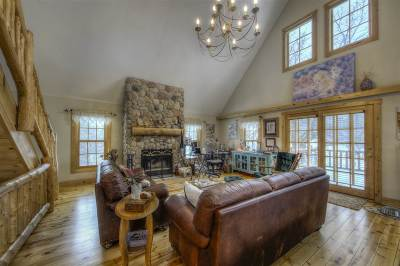 Spearfish SD Single Family Home For Sale: $369,500