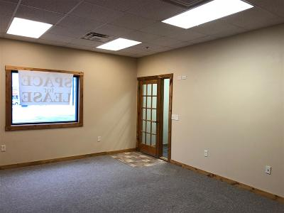 Sturgis Commercial Lease For Lease: 2275 Lazelle