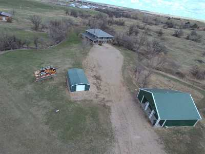 Belle Fourche SD Single Family Home For Sale: $389,900