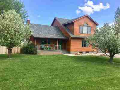 Sturgis SD Single Family Home For Sale: $300,000