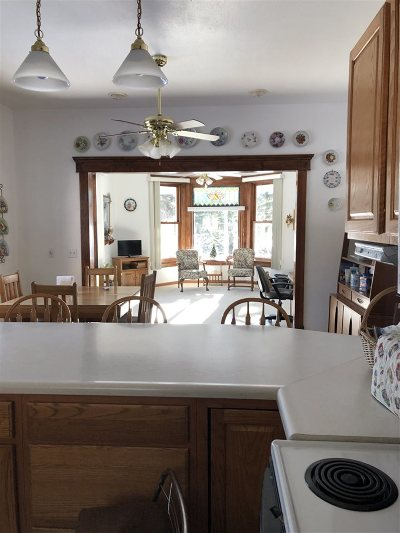 Deadwood, Deadwood/central City, Lead Single Family Home For Sale: 11911 Nemo