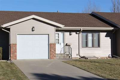 Spearfish SD Single Family Home Financing Contingency: $195,000