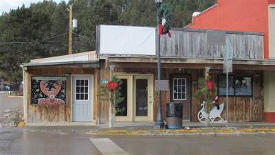 Pennington County Commercial For Sale: 293 Main