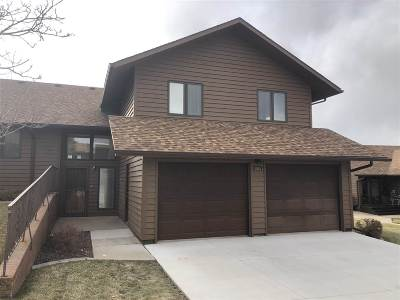 Spearfish SD Single Family Home Sold: $299,000