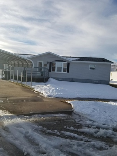 Spearfish Single Family Home Uc-Contingency-Take Bkups: 234 Harney Pk.