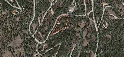 Pennington County Residential Lots & Land Uc-Contingency-Take Bkups: 110 Fredrick Ln