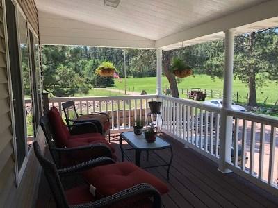 Pennington County Single Family Home For Sale: 13002 Melcor