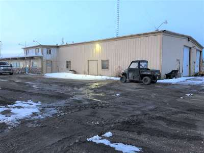 Commercial For Sale: 691 Hwy 212