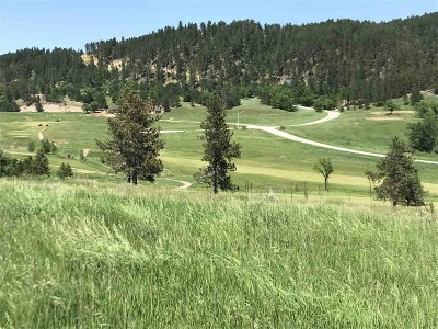 Sturgis Residential Lots & Land For Sale: Lot 1 Covered Wagon